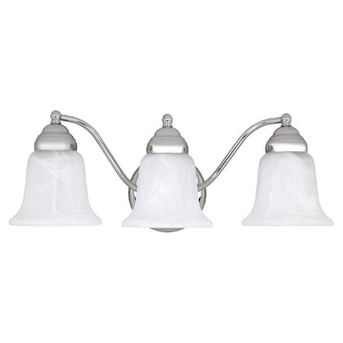 Capital Lighting 3 Light Bath Vanity Light