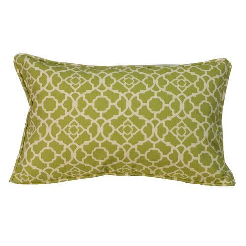 Jiti Moroccan Polyester Outdoor Decorative Pillow