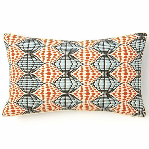 Sweet Potato Cotton Pillow