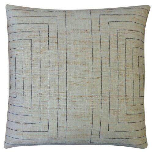 Streams Silk Pillow