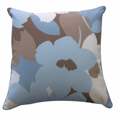 Jiti Marigold Polyester Pillow