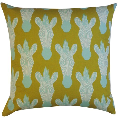 Safari Cotton Pillow