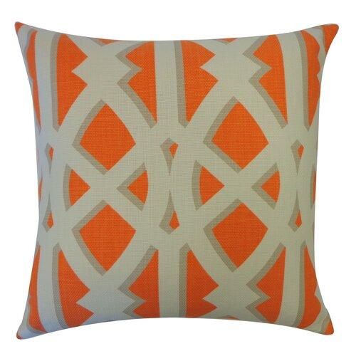 Crossroads Pillow