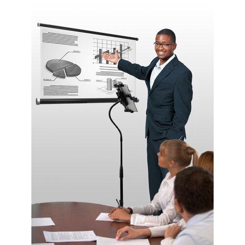 Ashley Entertainment Corporation Spectrum AIL Adjustable ATS Universal Tablet Stand