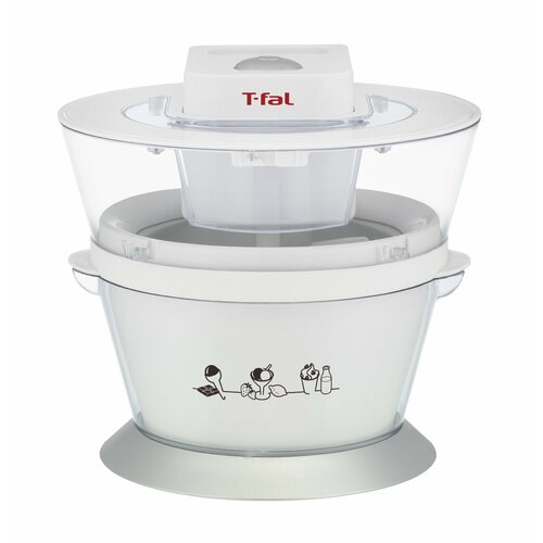 T-fal 1-qt. Ice Cream Maker
