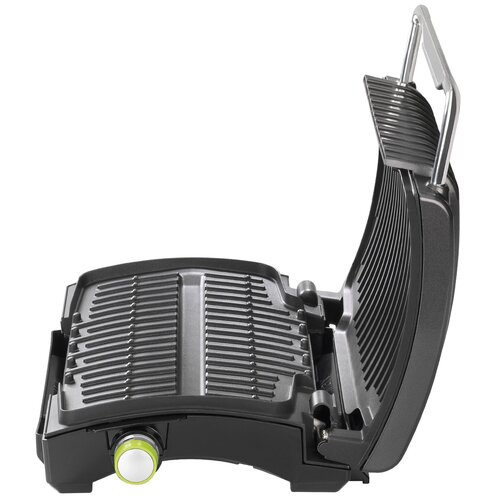T-fal Balanced Living Double Curved Grill