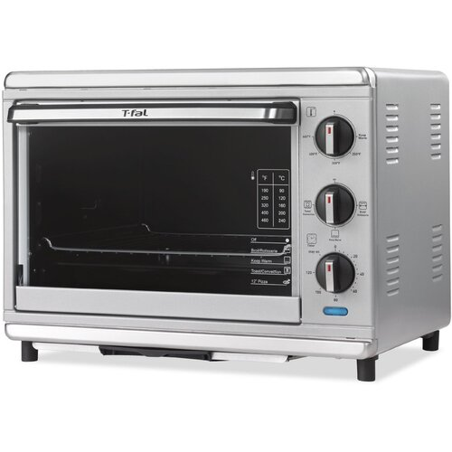 T-fal 1.06-Cubic Foot Convection Oven