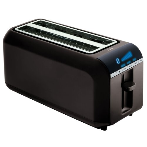Digital 4-Slice Toaster