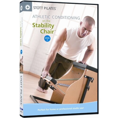 STOTT PILATES Athletic Conditioning on Stability Chair Level 2