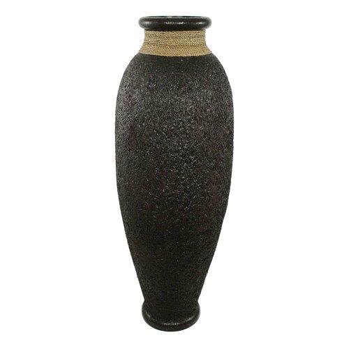 Ubud Rice Husk Vase