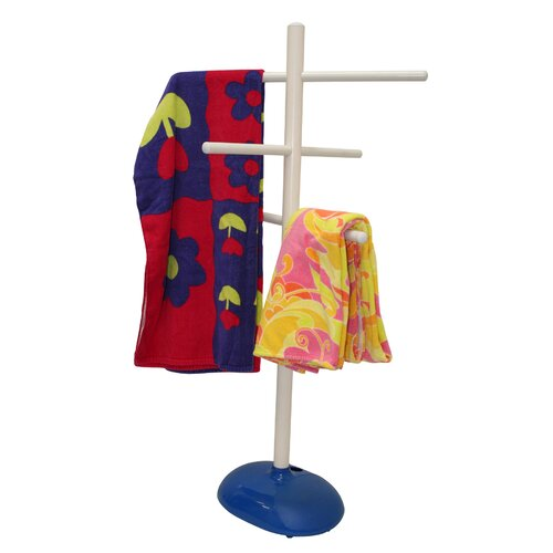 Towel stands for
