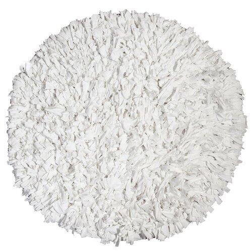 IXI Calypso Jersey White Rug