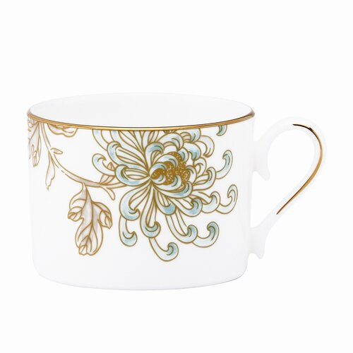 Marchesa by Lenox Painted Camellia 7 oz. Cup