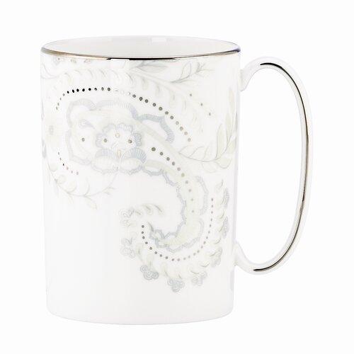 Marchesa by Lenox Paisley Bloom 11 oz. Mug