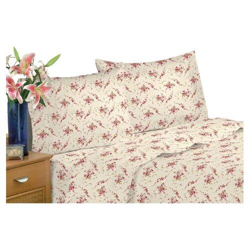 Textiles Plus Inc. Jersey Sheet Set