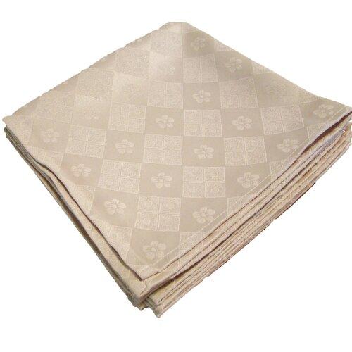 Textiles Plus Inc. Diamond Napkin