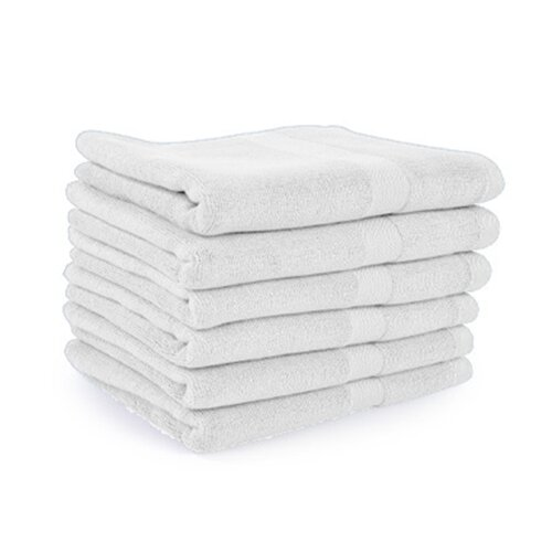 Hotel/Spa Washcloth (Set of 12)