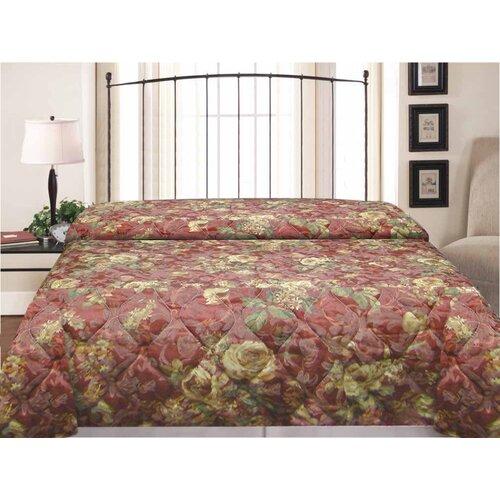 Vintage Hotel Jacquard Bedspread