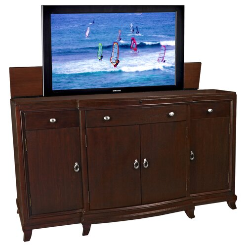 "TVLIFTCABINET, Inc Ashford Manor 69"" TV Stand"