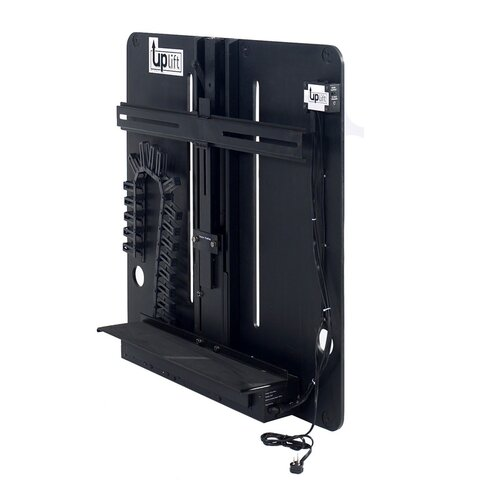 Tv Lift Mechanism Fixed Wall Mount For Up To Flat