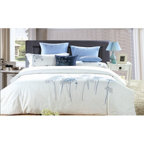 Spring 7 Piece Duvet Cover Set