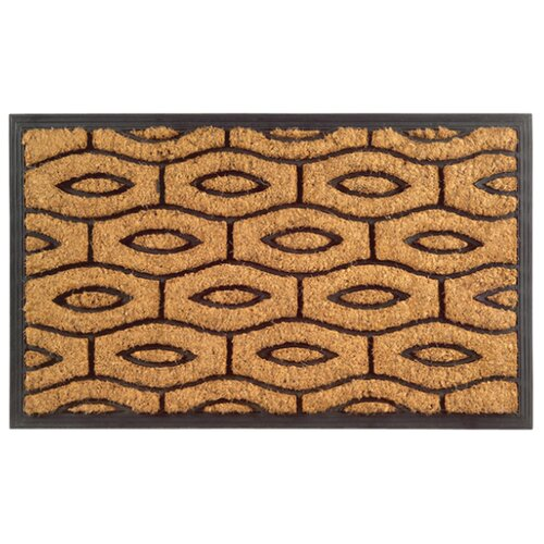 Imports Decor Eye Doormat