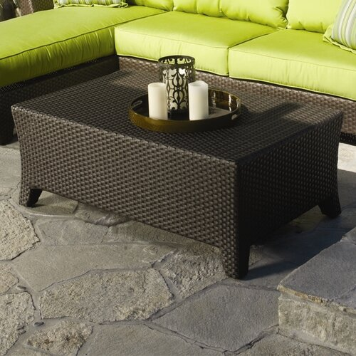Sunset West Malibu Coffee Table