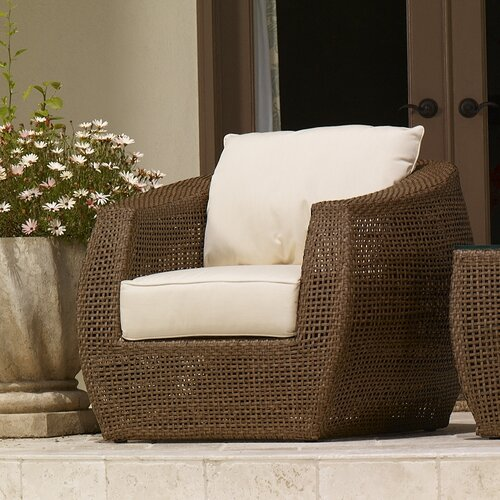 Sunset West Huntington Deep Seating Club Chair