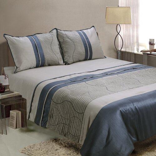 Jenny George Designs Zuma 4 Piece Comforter Set