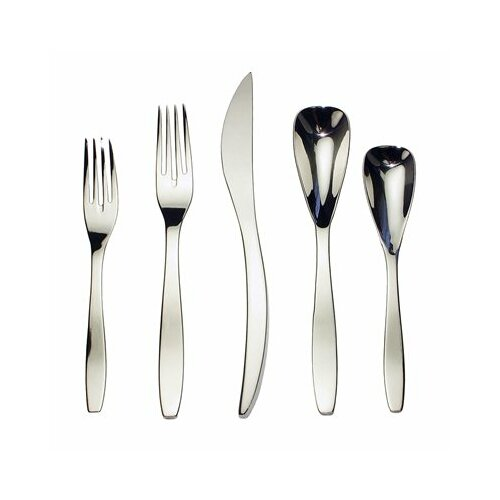 20 Piece Isla Flatware Set