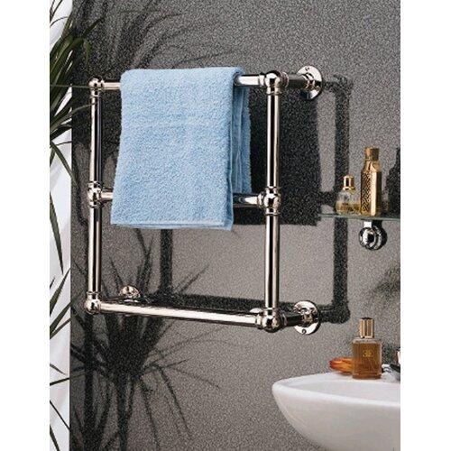 Victorian Wall Mount Electric Towel Warmer