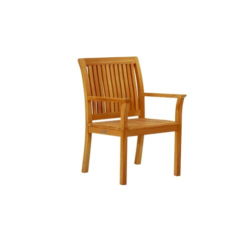 Kingsley Bate Chelsea Dining Arm Chair