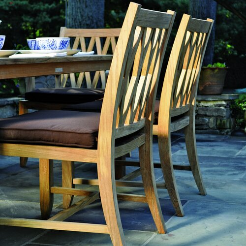 Dining Side Chair Seat Cushion