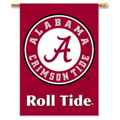 NCAA 2-Sided Banner