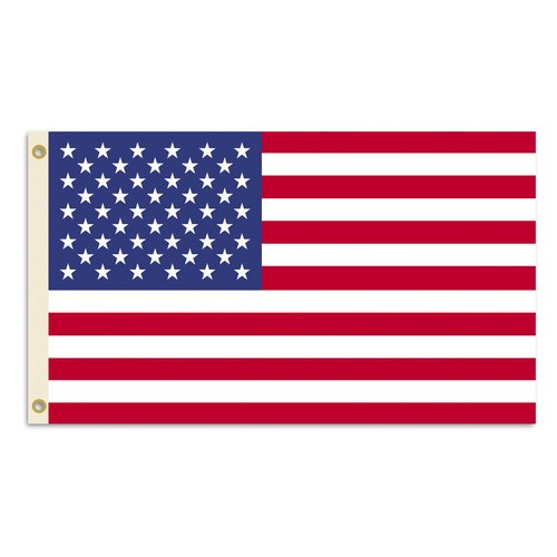 BSI Products United States Traditional Flag