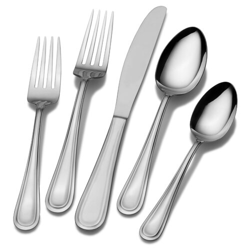 20 Piece Forte Flatware Set