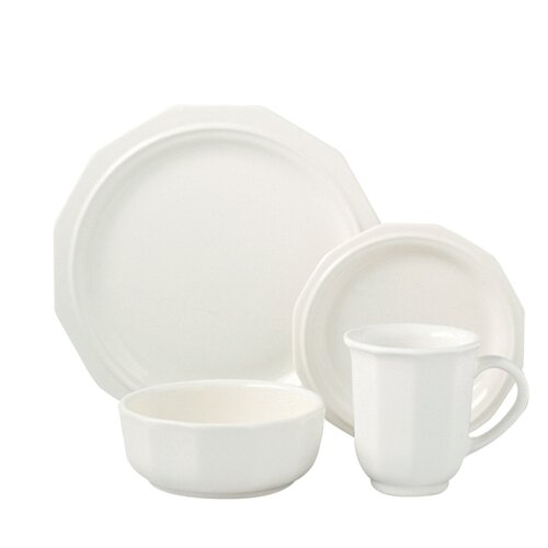 Heritage 16 Piece Dinnerware Set