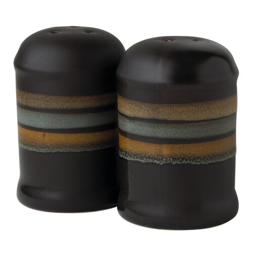 Pfaltzgraff Cayman Salt and Pepper Shakers Set