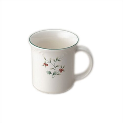 Pfaltzgraff Winterberry 10 oz. Coffee Mug
