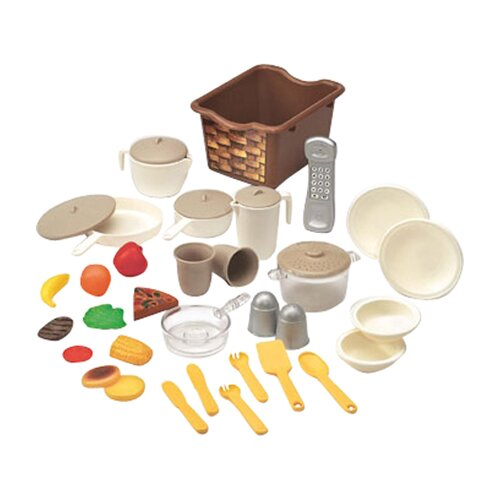 Step2 LifeStyle Dream Kitchen Playset & Reviews