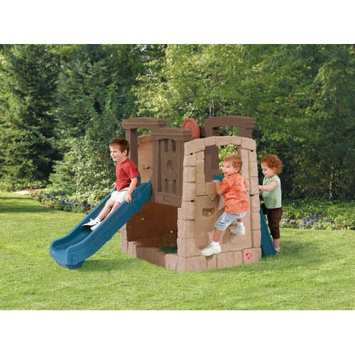 Step2 Naturally Playful Woodland Climber with Wheel