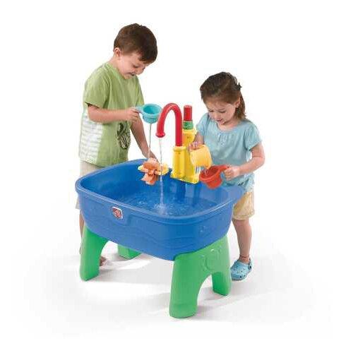 Step2 Fun Flow Play Sink