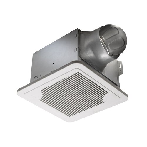 BreezSmart 150 CFM Energy Star Bathroom Fan