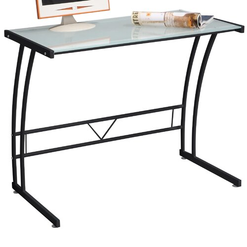 LumiSource Single Bit Writing Desk