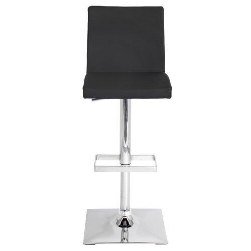 Lumisource Captain Adjustable Height Bar Stool Amp Reviews