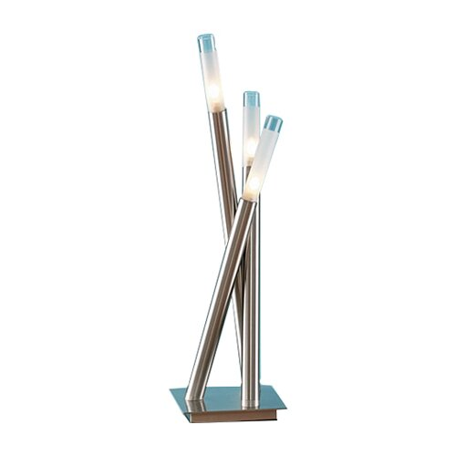 Lumisource Contemporary Lighting Icicle 25 5 Quot H Table Lamp