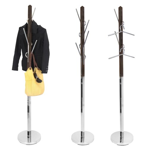 LumiSource Hang It Coat Rack