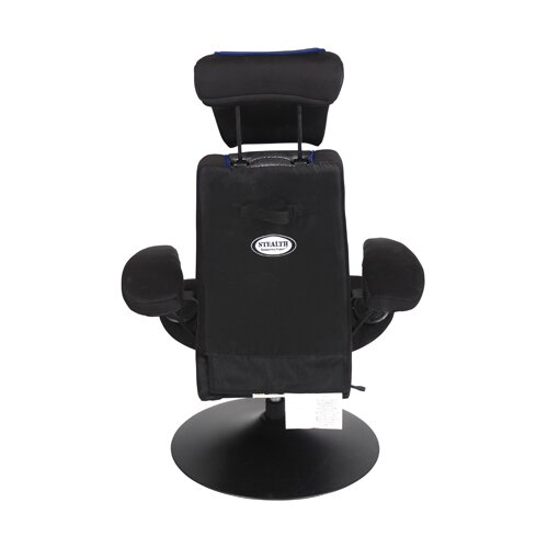 LumiSource BoomChair® Stealth B2 with Bluetooth® Technology