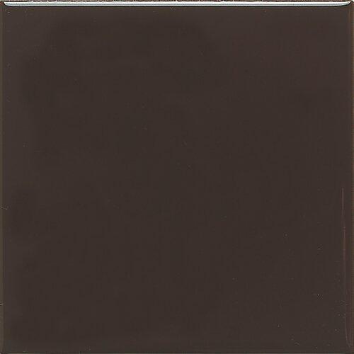 "Daltile Modern Dimensions 12-3/4"" x 4-1/4"" Plain Ceramic Field Tile in Cityline Kohl"