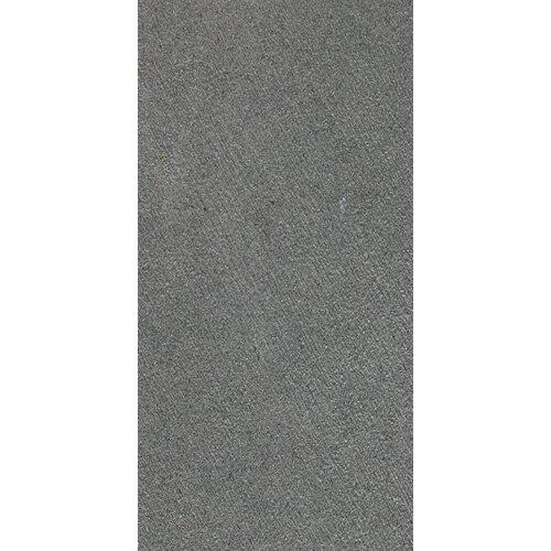 "Daltile Magma 12"" x 24"" Unpolished Field Tile in Diagonal Lava"